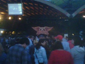 Aerosmithbanner