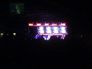 Aerosmithshowlights